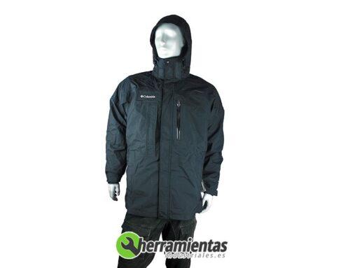 695EM7338 – Cazadora-Forro polar Columbia Palisades