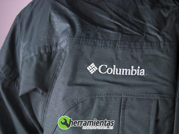 695EM7338(5) – Cazadora-Forro polar Columbia Palisades