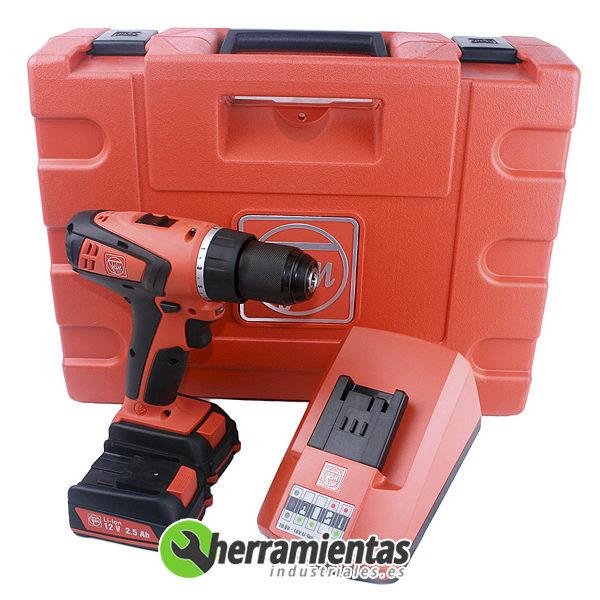 84771132061000 – Atornillador batería Fein ABSU12C