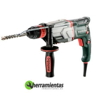 068HE600663510 – Martillo combinado Metabo KHE 2660 QUICK
