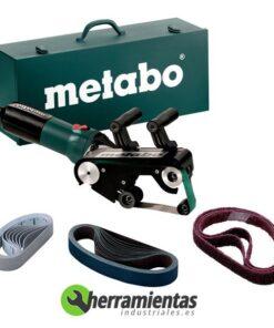 068HE602183510 – Lijadora de cintas para tubos