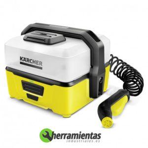 079K1680000 – Limpiador portatil Karcher OC3