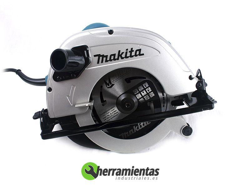082HE5704R – Sierra circular Makita 5704R +Maletín plástico