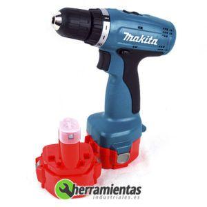 082HE6270DWEX – Taladro atornillador Makita 6270DWEX