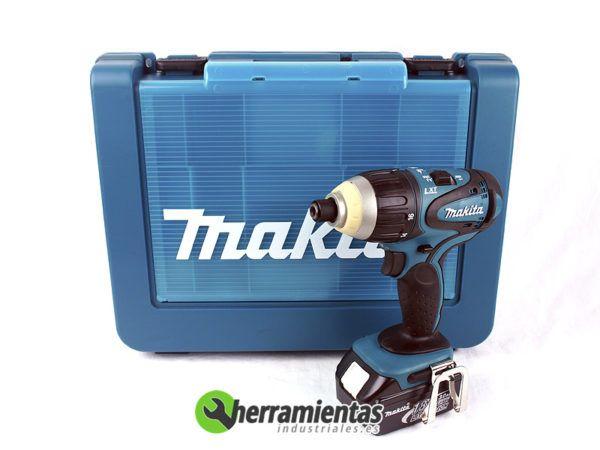 082HEBTP140RFE – Taladro percutor Makita BTP140RFE