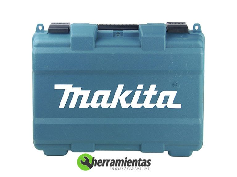 082HETM3000CX1(2) – Multiherramientas Makita TM3000CX1 + Maletín plástico