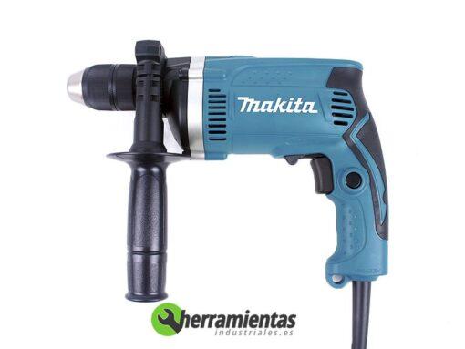 082HP1631K – Taladro percutor Makita HP1631K