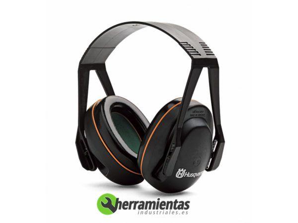 373531009201 – Auriculares Husqvarna Jardinería