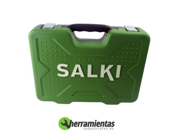 417HM8920082 - Maletín Salki 82 Piezas
