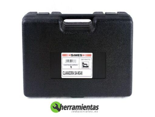 473HM3810470(3) – Clavadora neumática Simes sa-mg 40