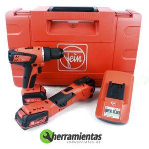 84771900961000 – Kit Fein ABSU12C + AFMT12Q + Maletín plástico