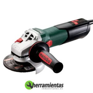 068HE60037492 – Radial Metabo W 9-125 Quick Limited Edition