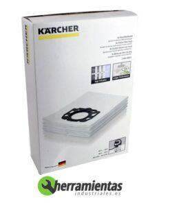 079RK2863006 – Bolsa Filtrante Karcher 2.863-006 (4 Ud)