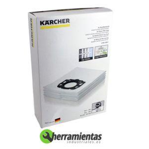 079RK2863006 - Bolsa Filtrante Karcher 2.863-006 (4 Ud)