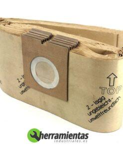 079RK6903336 – Pack bolsas aspirador Karcher (10Ud)