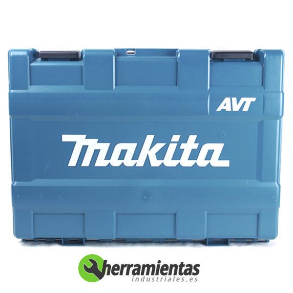 082HM0871C(2) – Martillo demoledor Makita HM0871C + maletín plástico