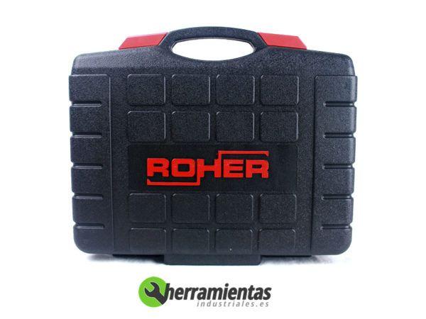 1004RH-LLAV0134(2) – Maletín 111 Piezas llaves de vaso Roher RH-LLAV013