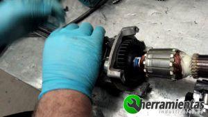 Reparación Herramientas Industriales