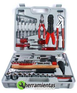 387004093275 – Maletín herramientas Furka Tools (100 piezas)