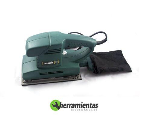 121HEVLR300 – Lijadora Casals VLR 300