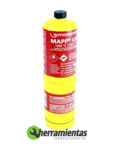 331HM35698 – Botella MAPP Gas USA