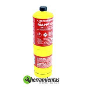 331HM35698 – Botella MAPP Gas USA