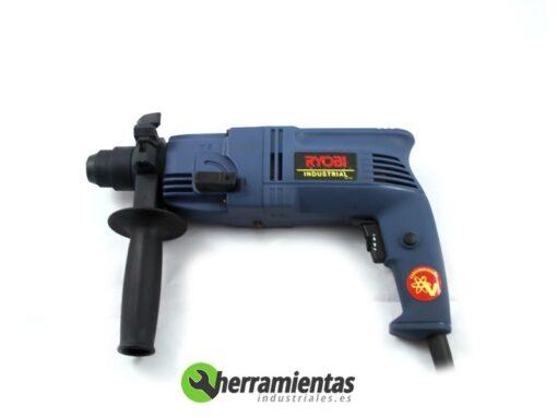 498HEED205VRK – Taladro Ryobi 205 VRK + Maletín plastico