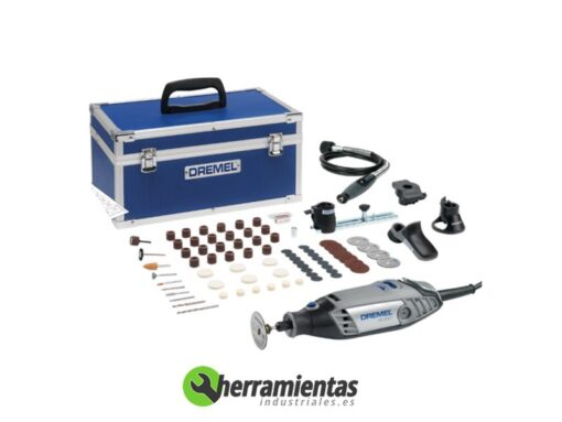 984F0133000MR – KIT DREMEL 3000 5 STAR