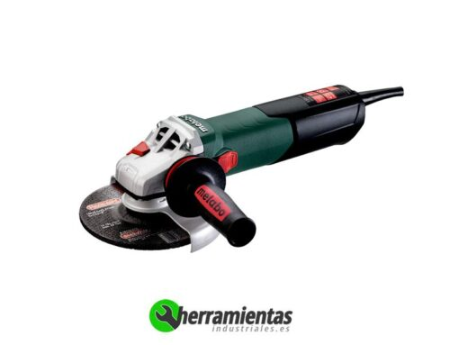 Amoladora Angular Metabo WEVA 15-150 Quick