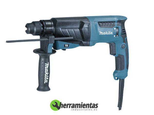 082HR2630 – Taladro martillo ligero Makita HR2630