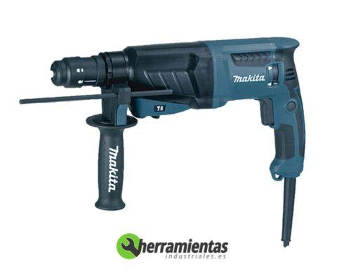 082HT2630T – Taladro martillo ligero Makita HR2630T