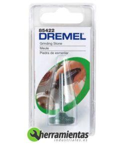 387582091452 – Punta de amolar de Hidrocarburo de silicio Dremel (85422)