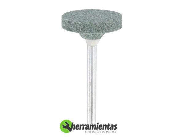 387582091452(2) – Punta de amolar de Hidrocarburo de silicio Dremel (85422)