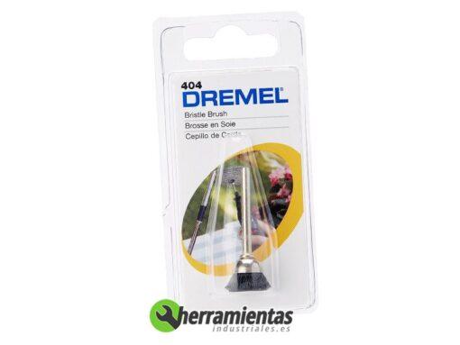 387582210150 – Cepillo de cerdas Dremel (404)