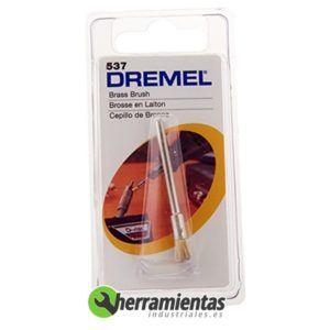 387582210170 – Cepillo de latón Dremel (537)