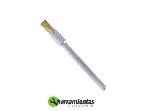 387582210170(2) – Cepillo de latón Dremel (537)