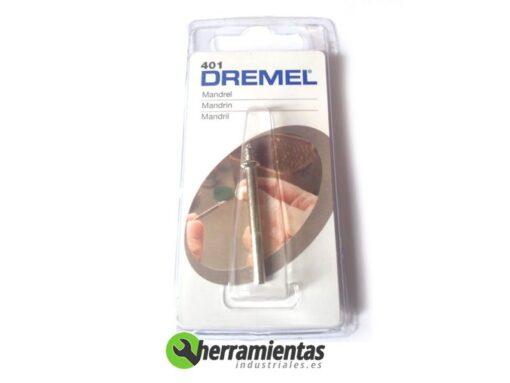 387582210302 – Mandril Dremel (401)