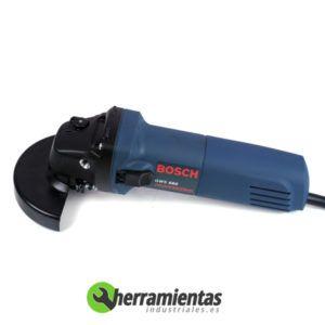 984060137506D – Radial Bosch GWS 660