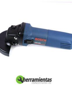 Radial Bosch GWS 600