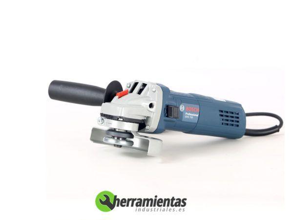 Amoladora Angular Bosch GWS 700