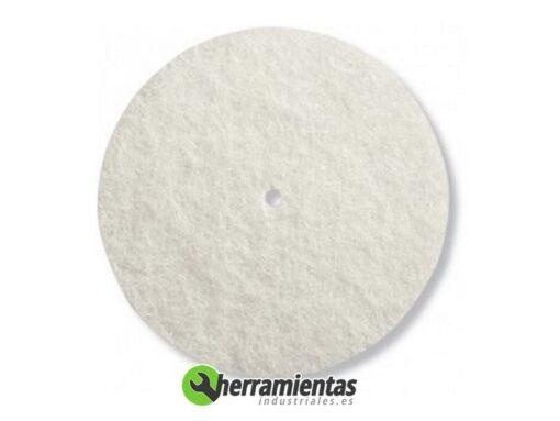 9841610108020(2) – Disco de pulir fieltro Dremel (429)