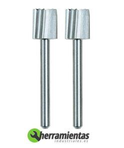 98426150115JA(2) – Fresa de alta velocidad Dremel (115)