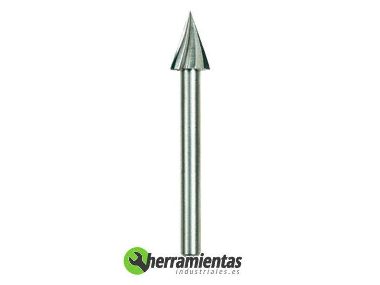 98426150125JA(2) – Fresa de alta velocidad Dremel (125)