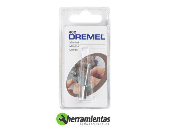 98426150402JA – Mandril Dremel (402)