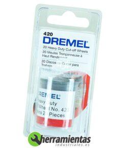 9842615042032(2) – Disco de corte 24 mm Dremel