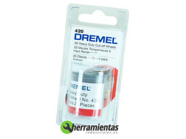 9842615042032(2) – Disco de corte 24 mm Dremel