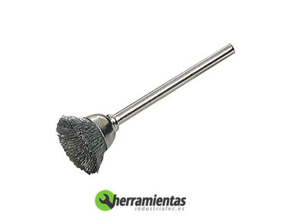 9842615044232(2) – Cepillo de acero al carbono Dremel (442)