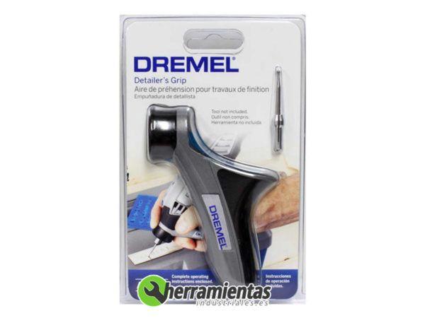 98426150577JA – Empuñadura detallista Dremel (577)