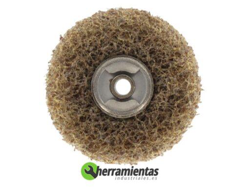 9842615S511JA(2) – Disco de pulir abrasivo grano 180-280 Dremel (S511)