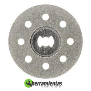 9842615S545JB(2) – Disco de Diamante Dremel (SC545)